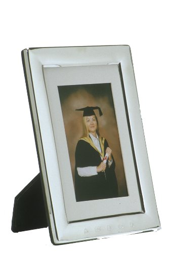 925 Sterling Silver Photo Frame: Amazon.co.uk: Kitchen & Home