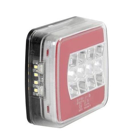 confezione da 2 pezzi camper Lampadine a LED 12/V 24/V a barra per fari posteriori di furgoni trailer camion