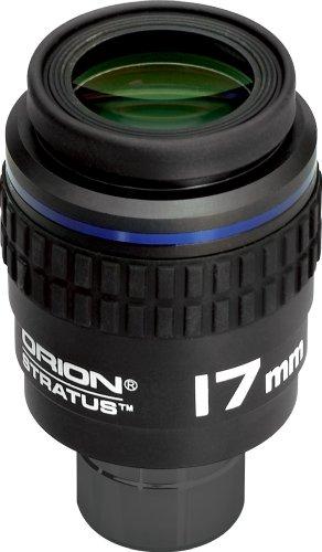 Orion 8245 17mm Stratus Wide-Field Eyepiece