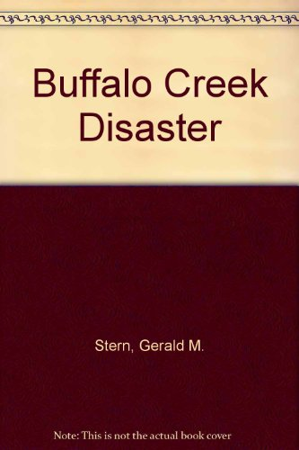buffalo creek disaster book
