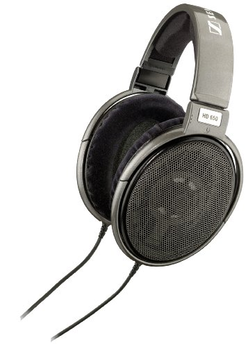 Sennheiser HD 650 Open Back