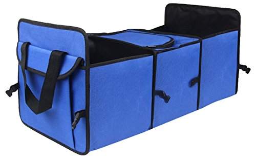 Big Ant Car Trunk Organizer product image