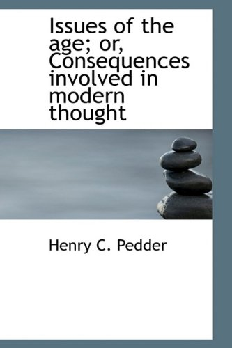 issues of the age or consequences involved in modern 読書メーター