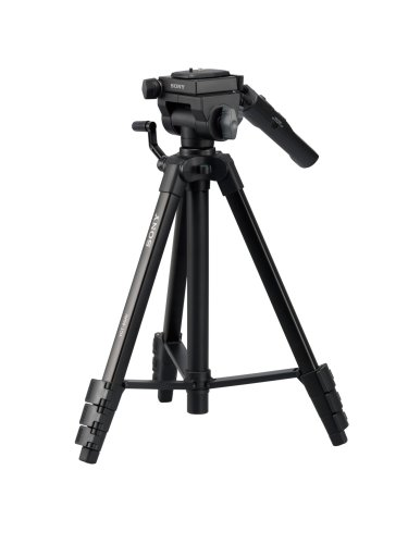 Sony VCT-60AV Remote Control Tripod for use with Compatible Sony Camcorders by Sony