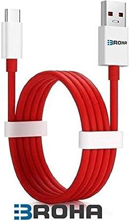 Broha Dash Typ C Usb Datenkabel Elektronik