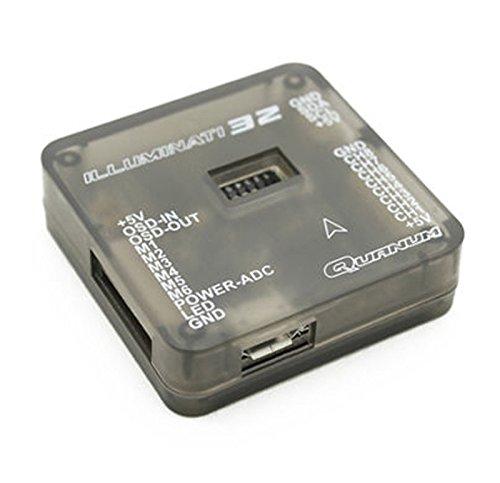 Quanum Illuminati32 Flight Controller with Built-In OSD