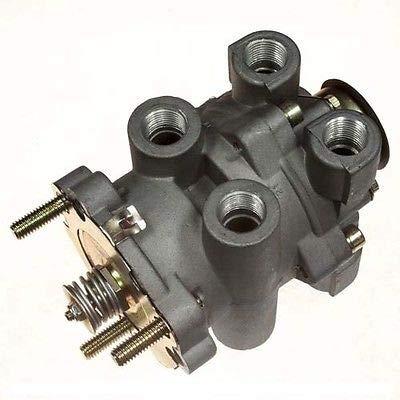 (E-8 Dual/Split Circuit Air Brake Foot Control Valve Replaces 800629 H-30235 )