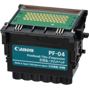"Canon - Print Head, Pf-04,Ipf650/655/750/755 ""Product Cat..."