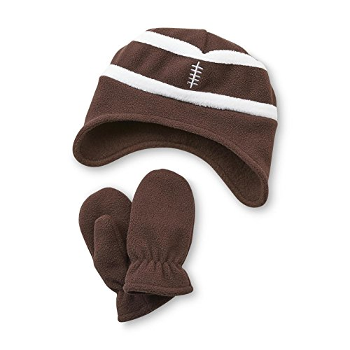 Wonderkids Toddler Boys Fleece Mittens product image