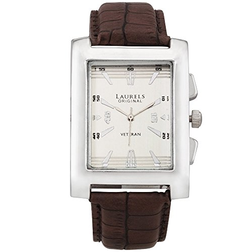 Upto 80% off on fashion watches by Laurels
