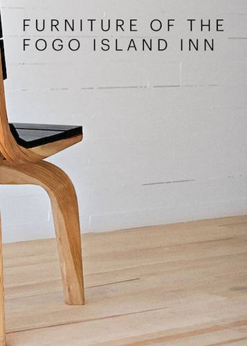 Read Online Furniture of the Fogo Island Inn PDF