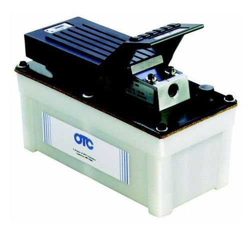 100 Psi Oil Press - OTC 4020 Air/Hydraulic Pump
