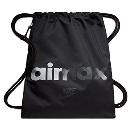 Nike NK Heritage GMSK 2-GFX, Beutel für die Fitness Herren Einheitsgröße