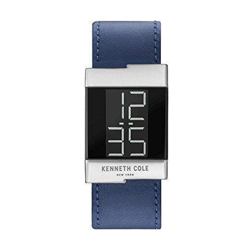 Kenneth Cole New York Women Uhr Watch Leather digital KCC0168003 (Cole Watch Digital Kenneth)