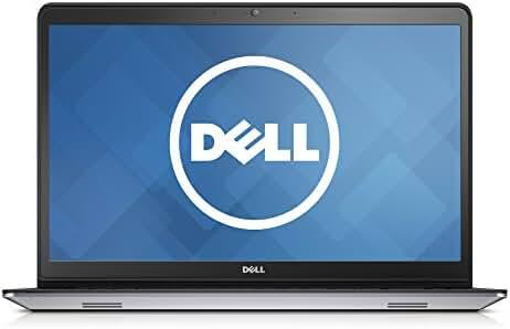 Dell Inspiron 15 5000 Series i5548-2501SLV 16-Inch Touchscreen Laptop (Intel i5-5200U Processor, 8GB Memory , 1TB Hard Drive, Backlit Keyboard, Bluetooth 4.0, Windows 8.1)