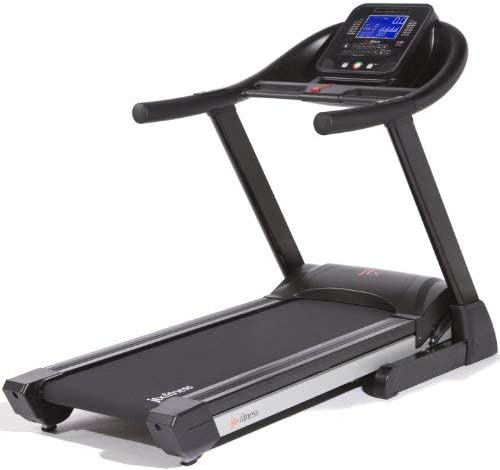 JTX Sprint-9- Commercial Folding Treadmill