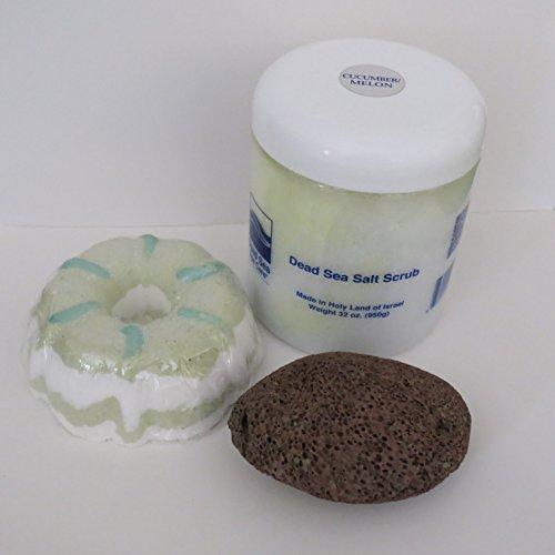 Dead Sea Products Bath Bombs: Coconut Lime Bath Bomb, 32 ...