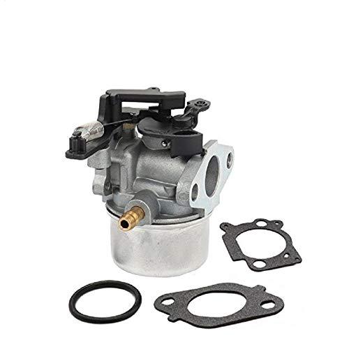 Qauick 593599 Carburetor Used on Briggs Stratton Lawn Mover Accessories