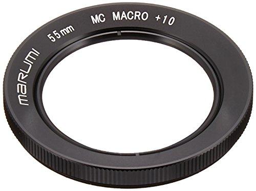 marumi filter for camera close-up filter 55 mm close-up macro MC 10 035 088