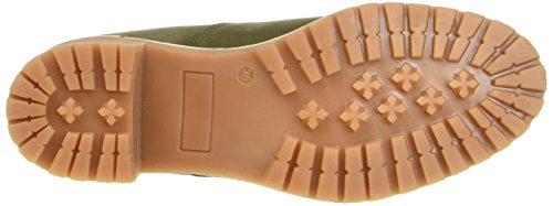 Tamaris Damen 25447 Chelsea Boots Grün (Olive)