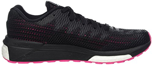Negro Adidas Rosimp de W para Zapatillas Running Negbas Negbas Vengeful Mujer wxnx10vrFq