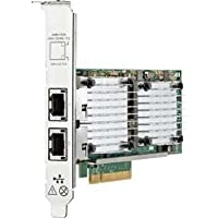 HPE 656596-B21 Ethernet 10GETH 2P 530T Adapter