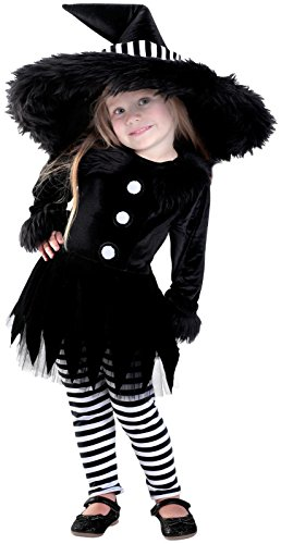 (Princess Paradise Baby Emily The Witch Deluxe Costume, As Shown, 12 to 18)