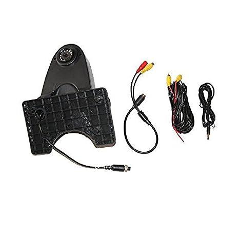 RCA Connector Sprinter Backup Camera for Mercedes-Benz Sprinter//Volkswagen Crafter