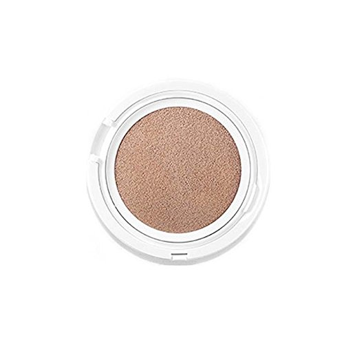 [MiBa] Ion Calcium Foundation Double Cushion Refill #21 Light Skin SPF50+ ()
