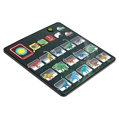 New Smithsonian Kids Dino Tablet: Toys & Games