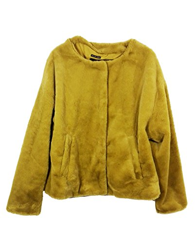 La veste jaune zara