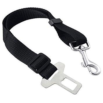 767266482d2d WM Adaptateur voiture pour chien ceinture de sécurité harnais sangle sécurité  pour chien voiture sicherheitsgurt