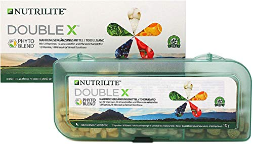 Amway Nutrilite Double X product image