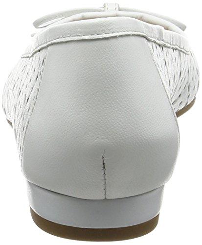 Van Dal 2724, Bailarinas Mujer Blanco