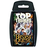 Top Trumps Beast Quest Card Game