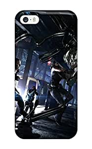 New Snap-on AmyAMorales Skin Case Cover Compatible With Iphone 5/5s- Resident Evil