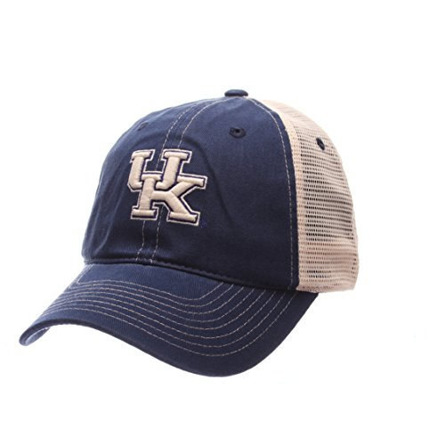 Zephyr SOT0010 Sideout Relaxed Cap product image