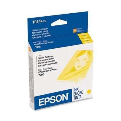 034420 Ink (T034420 Yellow Inkjet)