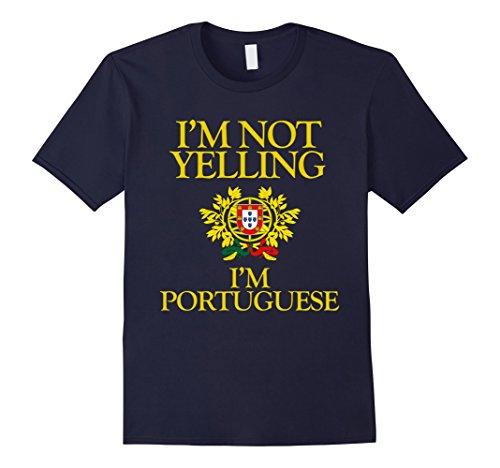 Mens PORTUGESE T SHIRT Republica Portuguesa Tee XL - Portugal From Men