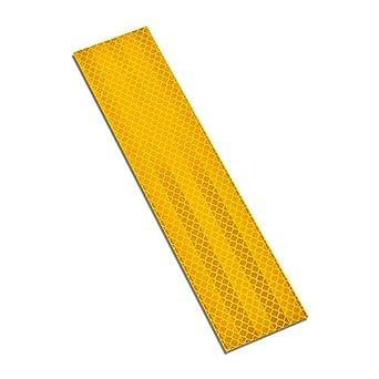 2 Wide Yellow 30 Length 3M 983-71 2 X 30FT 983-71 Diamond Grade School Bus Markings
