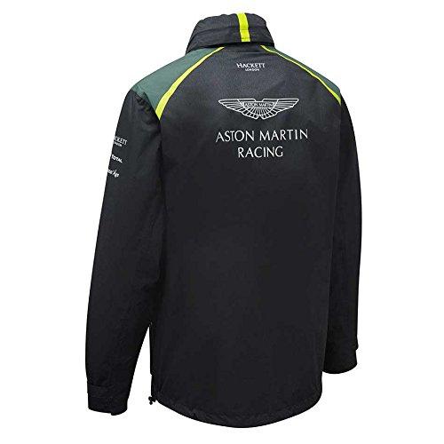 De Racing Chaqueta Martin Ligera Team Aston 2017 S 8TxxqFSwE