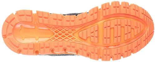 Asics Gel-Quantum 360 CM Hombre US 9 Azul Zapato para Correr