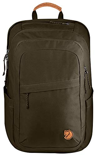 Fjallraven - Raven 28 Backpack, Fits 15