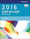 Polish up your coding skills with this practical workbook! Corresponding to the chapters in Carol J. Buck's Step-by-Step Medical Coding, 2016 Edition, this workbook offers review and practice with more than 1,200 theory, practical, and report exer...