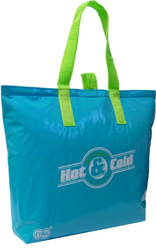 Duratech Flat - Insulated Tote Bag, 15