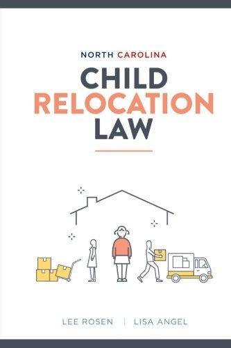 North Carolina Child Relocation Law