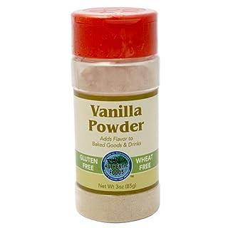 Authentic Foods Vanilla Powder - 3oz (B0001WOLMU) | Amazon price tracker / tracking, Amazon price history charts, Amazon price watches, Amazon price drop alerts