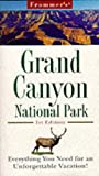 Frommer's Grand Canyon National Park, Alex Wells, 0028620860