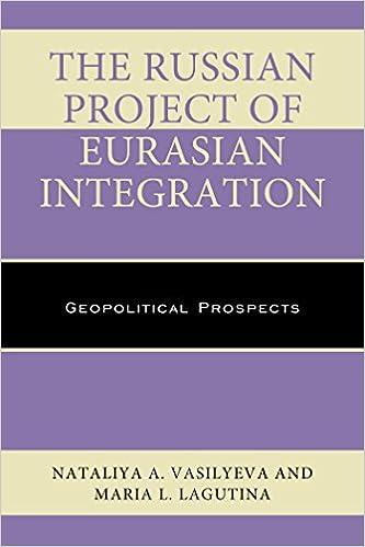 eurasian integration definition