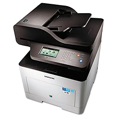 C2670fw Color Multifunction Laser Printer, Copy/fax/print/scan By: Samsung